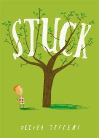 Stuck. Oliver Jeffers