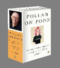 [해외]Pollan on Food Boxed Set
