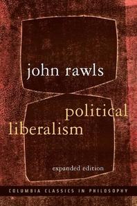 [해외]Political Liberalism