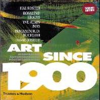 [해외]Art Since 1900 (Hardcover)