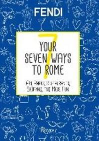 [해외]Your Seven Ways to Rome