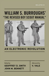 William S. Burroughs' The Revised Boy Scout Manual