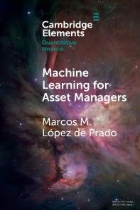 [해외]Machine Learning for Asset Managers