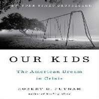 [해외]Our Kids (Hardcover)
