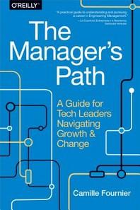 [해외]The Manager's Path (Paperback)
