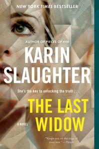 [해외]The Last Widow (Paperback)