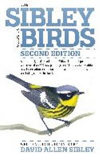 [해외]The Sibley Guide to Birds