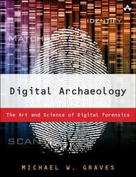 [해외]Digital Archaeology (Paperback)