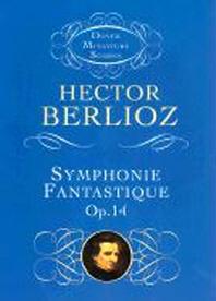 [해외]Symphonie Fantastique, Op. 14 (Episode in the Life of an Artist)