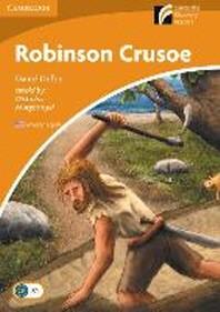 Robinson Crusoe(B1)