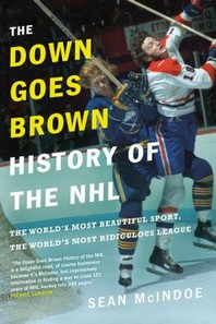 [해외]The Down Goes Brown History of the NHL