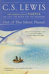 [해외]Out of the Silent Planet