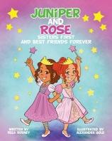 [해외]Juniper and Rose (Paperback)