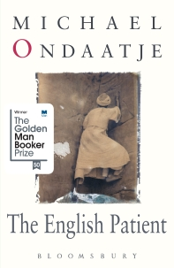 The English Patient (Golden Man Booker Prize Edition)