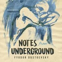 [해외]Notes from Underground (Compact Disk)