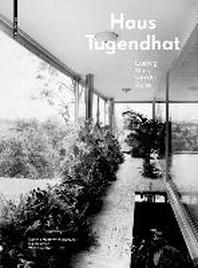 [해외]Haus Tugendhat. Ludwig Mies Van Der Rohe