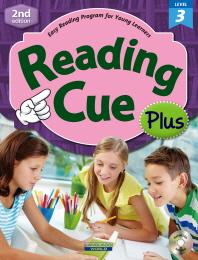 Reading Cue Plus. 3