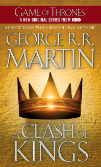A Clash of Kings (A Song of Ice and Fire #02)