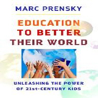 [해외]Education to Better Their World (Paperback)
