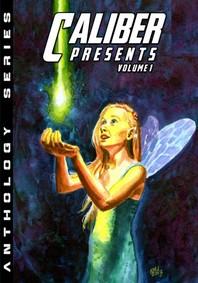 Caliber Presents - Volume 1