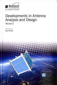 [해외]Developments in Antenna Analysis and Design (Hardcover)