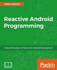 [보유]Reactive Android Programming