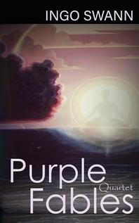 [해외]Purple Fables (Paperback)