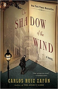 [해외]The Shadow of the Wind (Paperback)