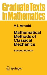 [해외]Mathematical Methods of Classical Mechanics