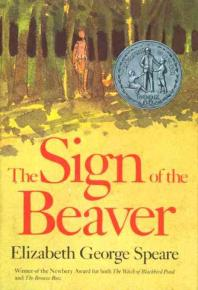 [해외]The Sign of the Beaver (Hardcover)