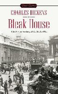 [해외]Bleak House (Mass Market Paperbound)