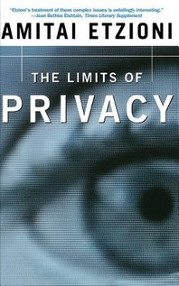 Limits of Privacy