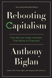 Rebooting Capitalism