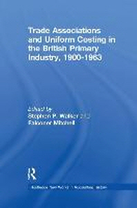 Trade Associations and Uniform Costing in the British Printing Industry, 1900-1963