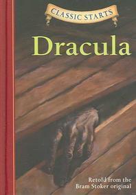 [해외]Classic Starts(r) Dracula (Hardcover)