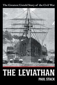 [해외]The Leviathan (Hardcover)