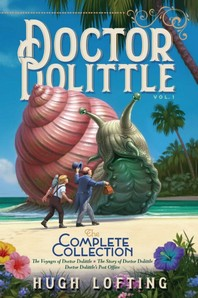 [해외]Doctor Dolittle the Complete Collection, Vol. 1