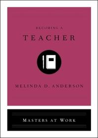 [해외]Becoming a Teacher