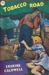 [해외]Tobacco Road (Paperback)