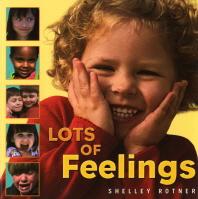 [노부영] Lots of Feelings(CD1장포함)(Paperback)