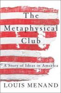 [해외]The Metaphysical Club