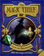[해외]The Magic Thief, Book One (Paperback)