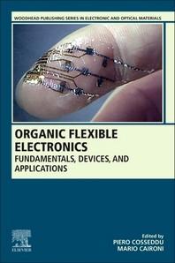 [해외]Organic Flexible Electronics