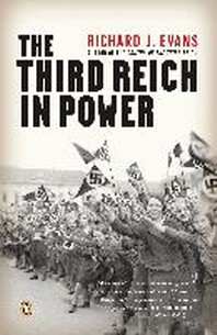 [해외]The Third Reich in Power