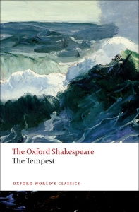 The Tempest (Oxford World Classics)(New Jacket)