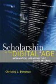 [해외]Scholarship in the Digital Age