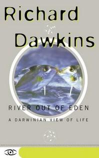 [해외]River Out of Eden (Paperback)