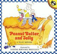 [해외]Peanut Butter and Jelly (Prebound)