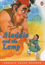 PYR 2: Aladdin and the Lamp (BK+CD)