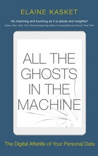 [해외]All the Ghosts in the Machine